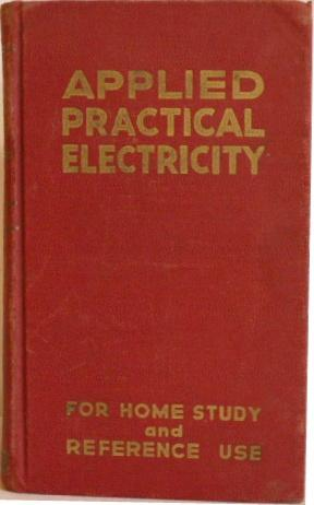 Coyne Practical Applied Electicity: Technical Staff of