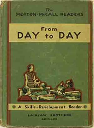 The Merton-McCall Readers From Day to Day: Elda L. Merton