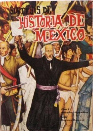 Sintesis de Historia de Mexico: Blackaller, C. Gonzalez / Ramirez, L. Guevara
