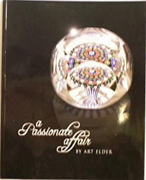 A Passionate Affair: Elder, Art