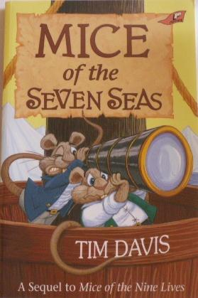 Mice of the Seven Seas: Davis, Tim