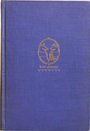 Wild Animals at Home: Library of Pioneering: Seton, Ernest Thompson