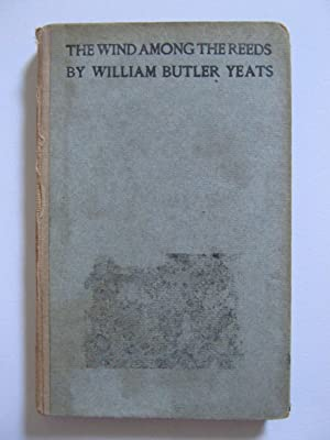 yeats the wind among the reeds