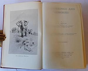 Wanderings And Memories: MILLAIS J.G.