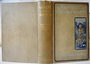 A Yankee In Pigmyland: GEIL William Edgar
