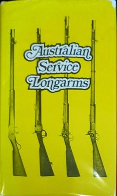 Australian Service Longarms: SKENNERTON Ian D