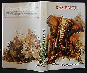 Kambaku!: MANNERS Harry