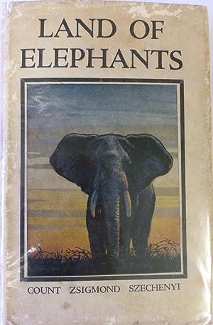 Land Of Elephants: SZECHENYI Count Zsigmond