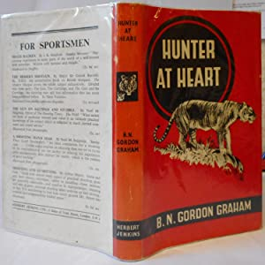 Hunter At Heart: GRAHAM Gordon B.N.