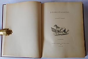 Deer Stalking: GRIMBLE Augustus
