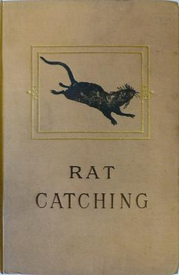 Studies In The Art Of Rat Catching: BARKLEY H.C.