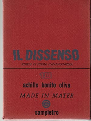 Made in mater. Il Dissenso 10