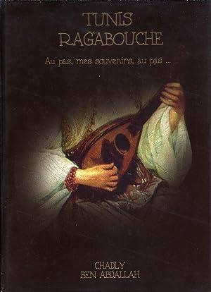 Tunis Ragabouche: Chadly Ben Abdallah