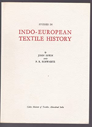 Studies in Indo European Textile History