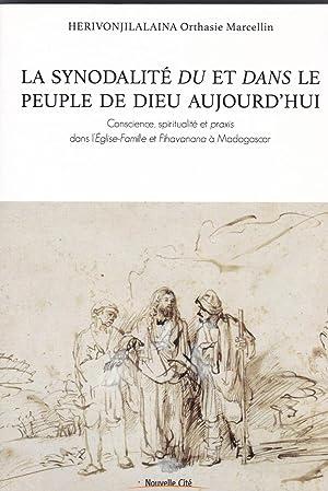 La synodalité du et dans le peuple: HERIVONJILALAINA Orthasie Marcellin