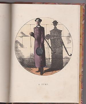 Shadows: Charles Henry Bennet
