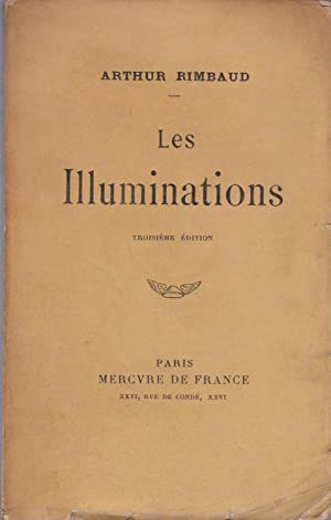 Les Illuminations: Arthur Rimbaud