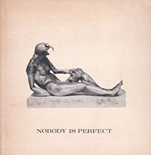 Nobody is perfect - Catalogue