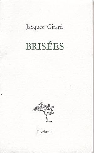 Brisées: Jacques Girard