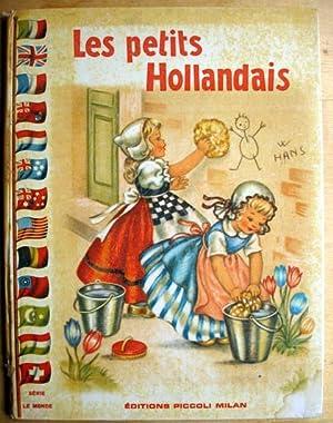Les petits Hollandais: COLOMBINI MONTI (JOLANDA)
