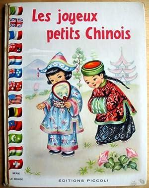 Les joyeux petits Chinois: COLOMBINI MONTI (JOLANDA)