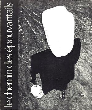 Le chemin des épouvantails: CHARDON LEJEUNE Jacqueline (à l'initiative de) - Collectif - ...