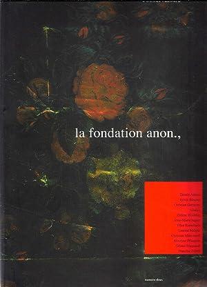 La Fondation anon., L'Observatoire N° 2 -: ADAMS Dennis -