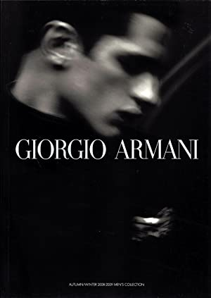 GIORGIO ARMANI Autumn/Winter 2008-2009 Men's Collection