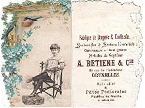 Acheter dans la Collection « Firmengeschichte » : Art et