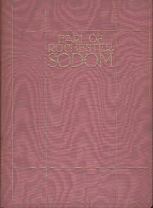 Sodom. Ein Spiel. Übersetzt von Theophil Marquardt.: Rochester, John Wilmot