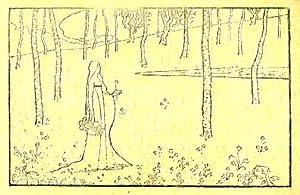 Sappho. Clyptographie von Maurice Dumont.: Dumont, Maurice (1869