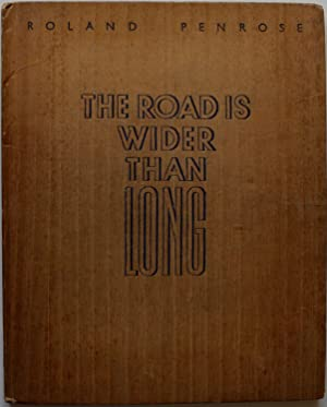 The Road is Wider Than Long; an: PENROSE, Roland