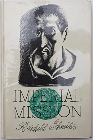 Imperial Mission. Translated from the German by Walter Oden.