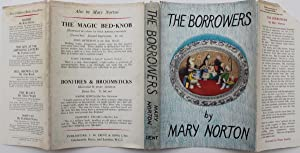 The Borrowers. With illustrations by Diana Stanley.