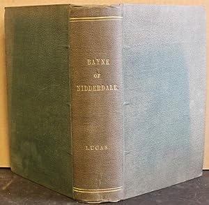 Historical Genealogy of the Family of Bayne: LUCAS, Joseph