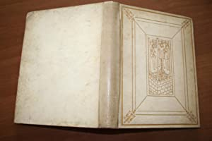 THE POEMS OF MASTER FRANCIS VILLON OF PARIS, now first done into english verse, in the original f...
