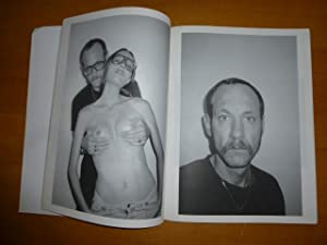 The Terry Richardson purple book