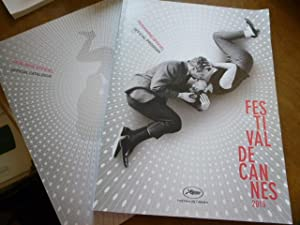 66E FESTIVAL DE CANNES 2013 - PROGRAMME + CATALOGUE OFFICIEL.