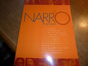 NARRO Le groupe