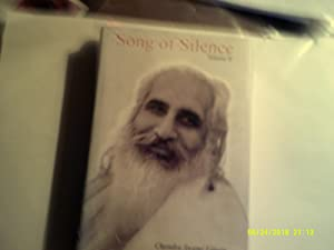 SONG OF SILENCE Volume II.