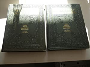 Mil joyas del arte español 2 volumes: Maria Elena Gomez Moreno