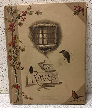 The Raven: Poe, Edgar Allan