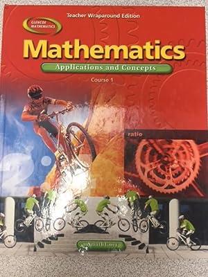 Mathematics Applications and Concepts [Set of 3]: Rhonda Bailey