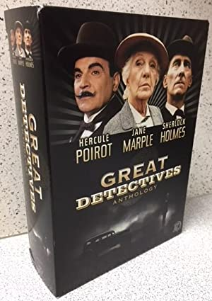 Great Detectives Anthology (Agatha Christie's Poirot /