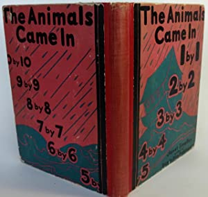 The Animals Came In: Smalley, Janet