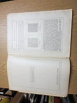 Kelim-Arbeiten. Beyers Handarbeitsbücher Band 31: Niedner, Marie