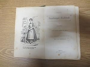 Illustrirtes Hamburger Kochbuch: Richter, Louise und