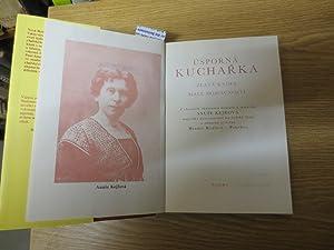 Úsporná Kucharka zlatá kniha malé Domácnosti: Kejrová, Anuse