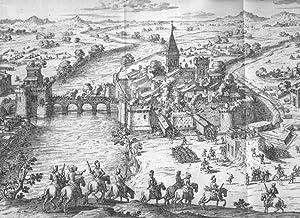 Historia de rebus in Gallia gestis ab: DONDINI, Gulielmo. Spanish