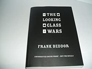 The Looking Glass Wars: Beddor, Frank